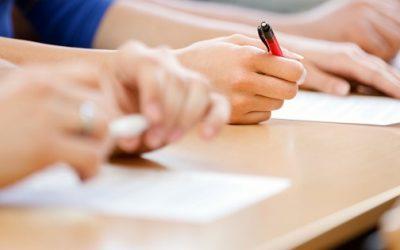 Calendarul simulării evaluării naționale pentru elevii clasei a VIII-a și al simulării probelor scrise ale examenului de bacalaureat național, an școlar 2018-2019