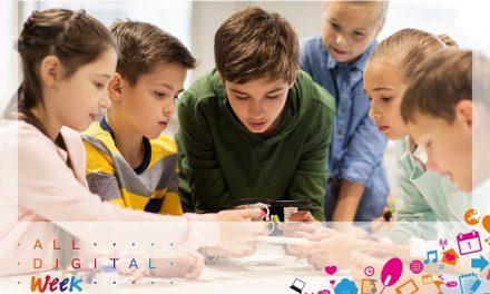 Campania de incluziune digitală Hai pe Net 2019