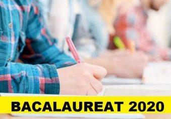 Calendarul examenului național de Bacalaureat 2020