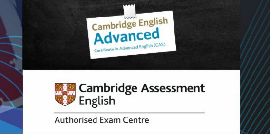 Înscrieri la examenul Cambridge Advanced – C1, computer-based